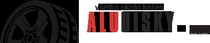 Logo aludisky